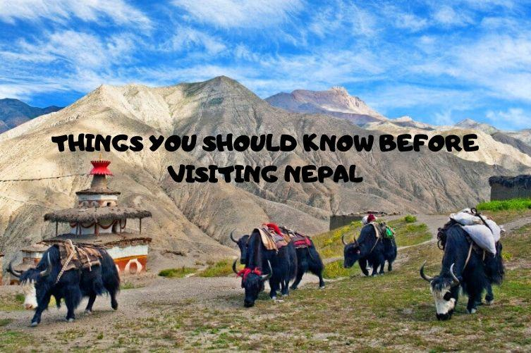 Know Nepal Before Visitng