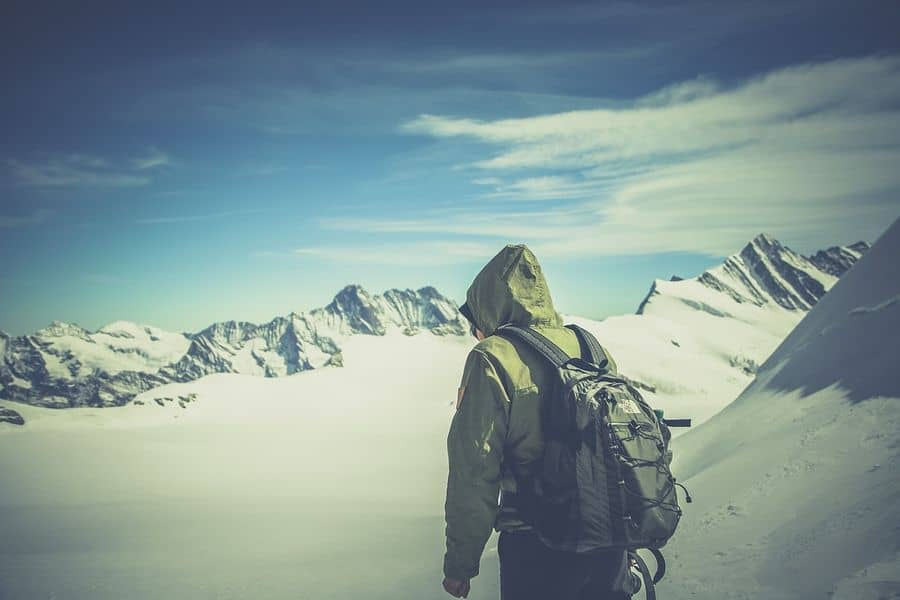 mistakes in trekking that people do