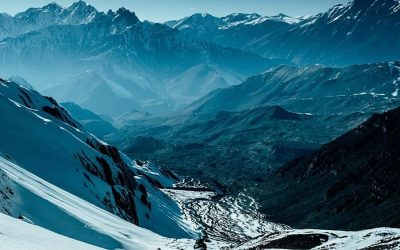 Death zone of Himalayas Where You Should Be Very Careful