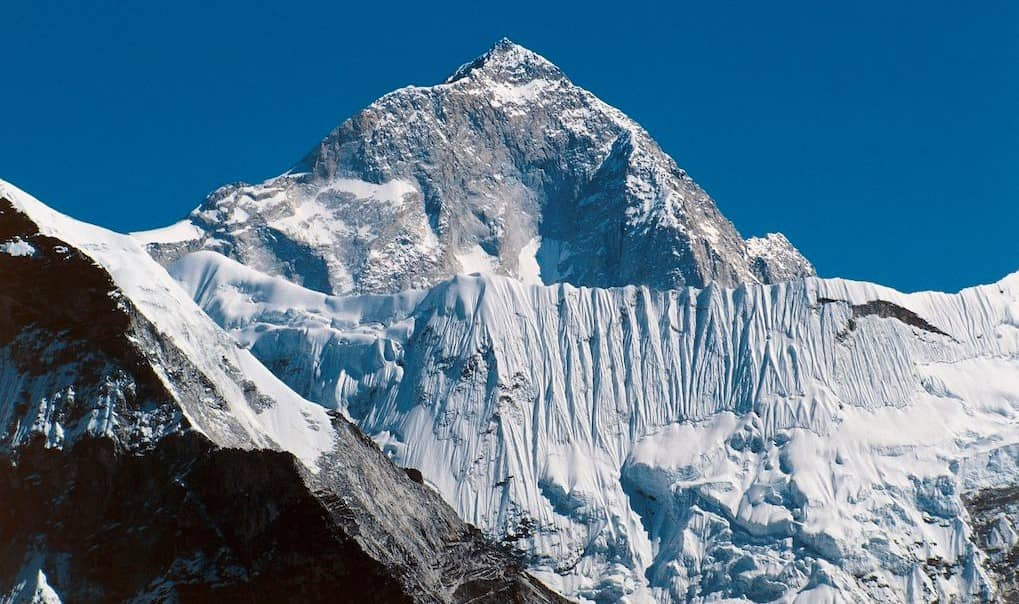 makalu expedition in Nepal